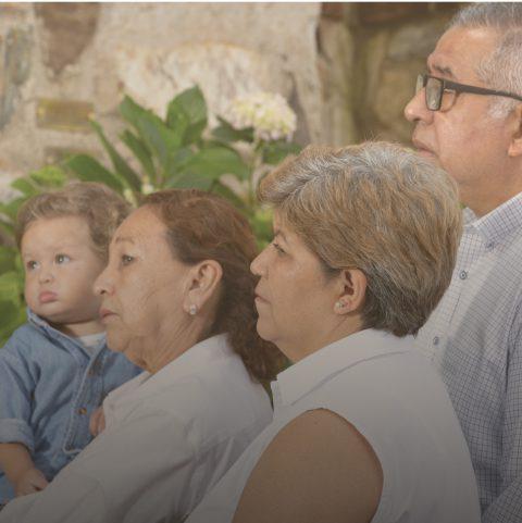 Duelo por la pérdida de un hijo